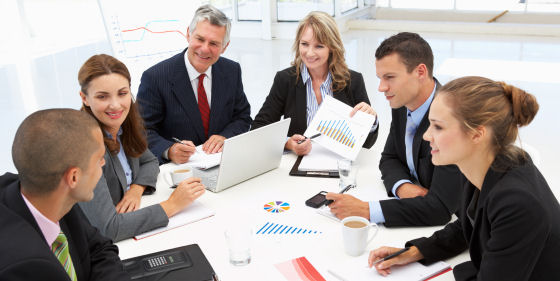 Sales Xceleration can help make your sales meetings more productive and profitable