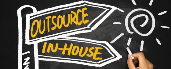 Benefits of outsourcing | sales leadership| Sales Xceleration