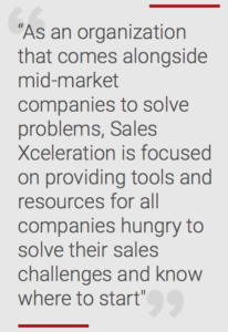 Sales Agility Assessment Quote