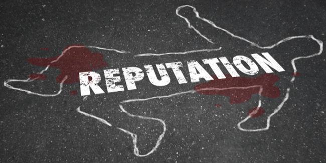 Salesperson reputations | Sales Xceleration