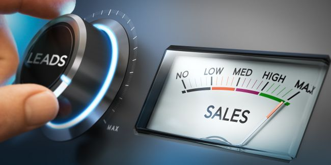 Need a salesperson | Sales Xceleration