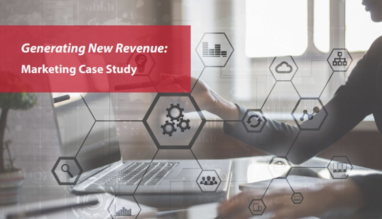 Sales and Marketing Case Study