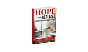 Hope Realized Book Cover