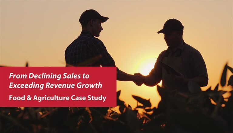 New leads increased by 22% and exceeded planned revenue growth.