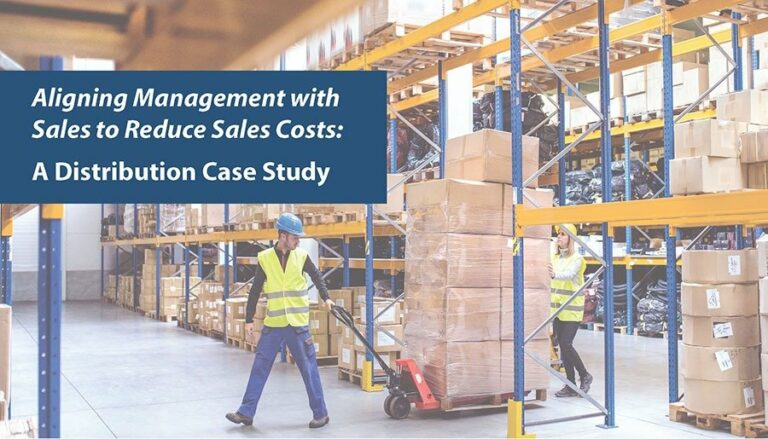 Distribution Case Study