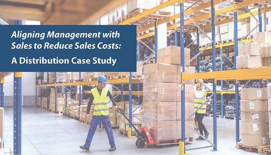 Distribution Case Study