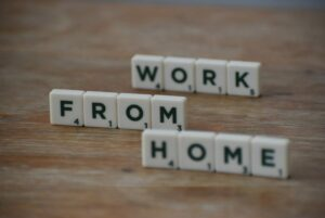 The Work From Home Stigma is Changing